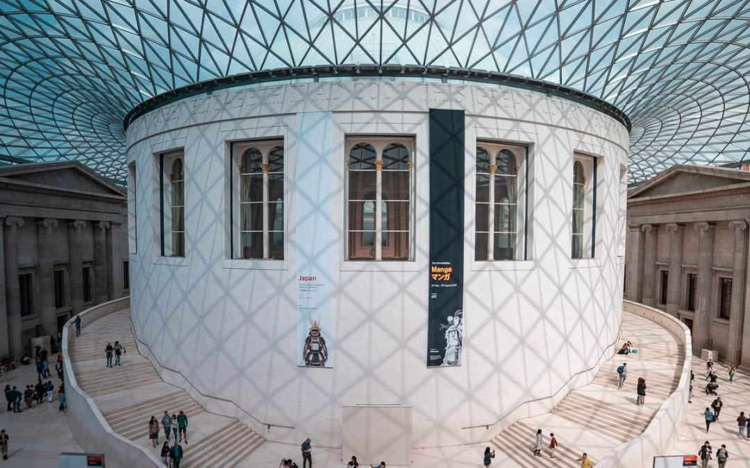 Why Do Transformational Changes of Museums Matter?