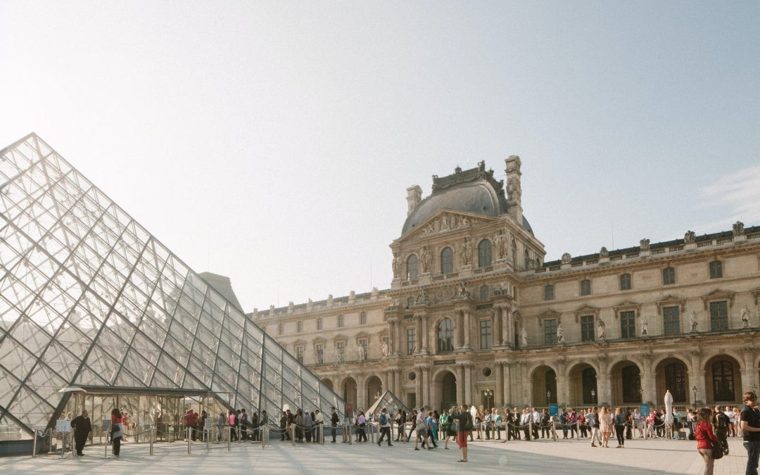 Utilizing Systems Intelligence to Trigger Museum-Wide Change