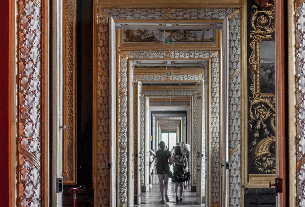 Toward a Deep Learning Museum